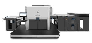 HP 12000 HD Digital Press