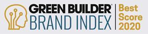 Green Builder Brand Index