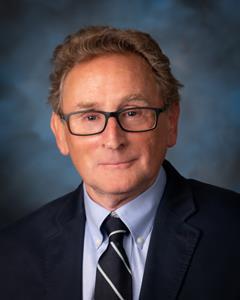 Jeffrey Ruger