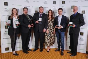 Stevie Awards for Sales & Customer Service