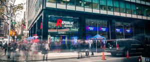 Republic Bank 51st & 3rd Store