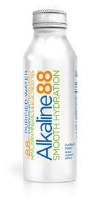 Alkaline88® Launches Eco-Friendly Aluminum Bottle 2