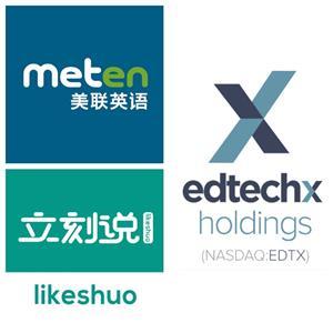 Meten Likeshuo EdtechX