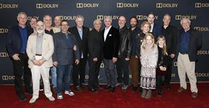 Dolby Celebrates 92nd Academy Awards Nominees in Cinematography, Sound Editing, and Sound Mixing