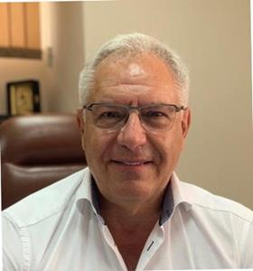 New Rafarma CEO Vladimir G. Dolgolenko