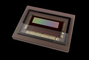 Teledyne e2v/CMOS sensor family