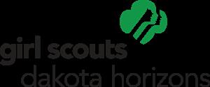 Girl Scouts Dakota Horizons logo.png
