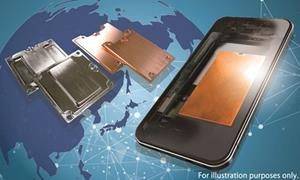 Thermal Solutions for Smartphones and Other Devices