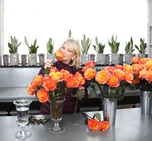 Martha Stewart and BloomsyBox.com
