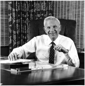 Henry Bloch 1980