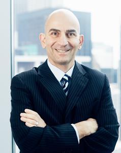 Dean Dussias, Virtas Partners