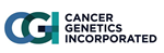 Cancer Genetics, Inc. Logo