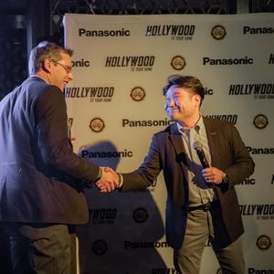 Dolby Laboratories and Panasonic Announce Dolby Vision and Dolby Atmos on Panasonic's GZ2000 TV