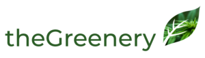 the Greenery Logo