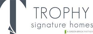 Trophy Signature Homes logo