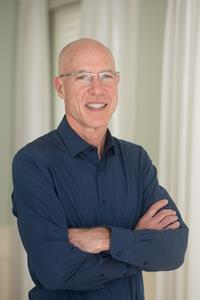 David Meeker, M.D., President and Chief Executive Officer