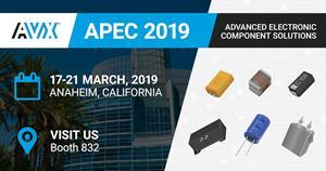 AVX - APEC 2019
