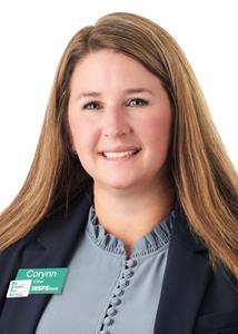 Corynn Ciber, Chief Digital Officer, WSFS Bank