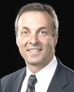 Jeff Philipps, President and CEO of Rosauers Supermarkets.