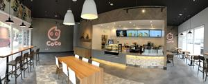 CoCo Fresh Tea & Juice Opens Its First San Francisco Bay Area Location