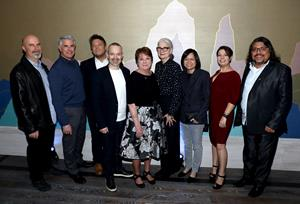 Oscar Nominees Celebrate 91st Academy Awards with Dolby Laboratories