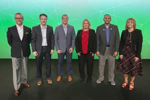 H&R Block's 2019 featured franchisees of the year