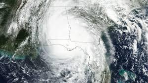 Cleartronic, Inc's ReadyOp Used, Hurricane Michael