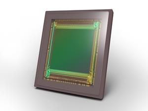 Teledyne e2v's Emerald 67M image sensor