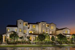 Carissa by California Pacific Homes in Portola Springs