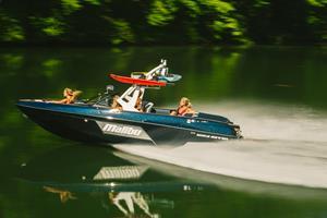 The All-New 2020 Malibu 20VTX