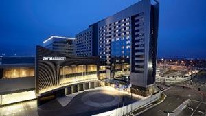 Mall of America Hotel
