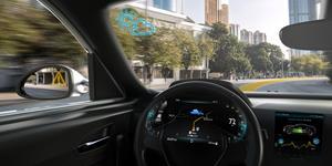 Driving the digital cockpit