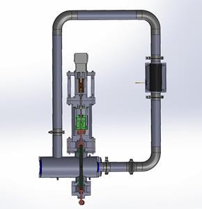 Hydrogen Loop