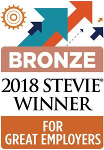 Stevie Award for Employer of the Year
