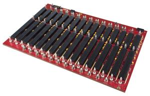 Mercury Systems Backplane