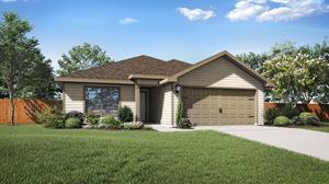 The Rio Grande plan is now available at Quarter Horse Estates.