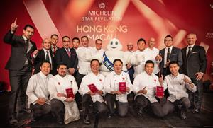 Melco continues to lead as the world's integrated resort operator with the highest number of Michelin-stars