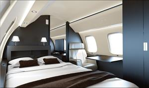 VistaJet Global 7500