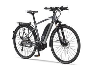 CrossConnect Power Assist Bicycle