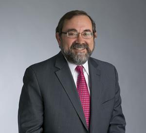 Dr. Stephen Eck