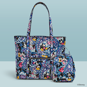 Mickey's Whimsical Paisley 2
