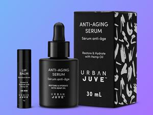 Urban Juve Lip Balm & Anti-Aging Serum