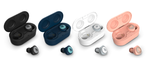 AIRTIME™ Truly Wireless Earbuds