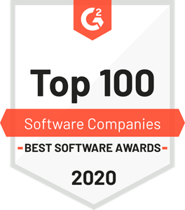 SurveyMonkey Ranked No. 2 on G2 Best Software Companies in 2020