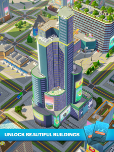 Citytopia Screen 3