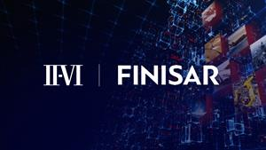 II-VI Incorporated to Acquire Finisar