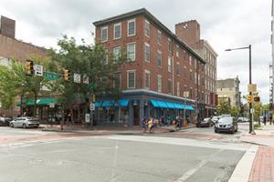 248 Market Street in Old City, Philadelphia