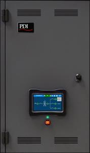 PDI WaveStar® Infinity Monitoring System