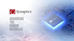 Synaptics CES 2020