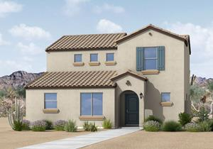 LGI Homes Offers New Floor Plans in Phoenix Market